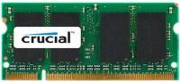 Оперативная память Crucial DDR2 SO-DIMM  CT25664AC800
