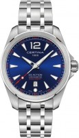 Наручные часы Certina C032.851.11.047.00
