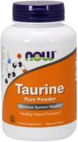 Фото - Амінокислоти Now Taurine Powder 227 g