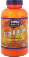 Аминокислоты Now Beta-Alanine 500 g