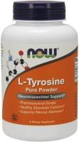 Аминокислоты Now L-Tyrosine Powder 113 g
