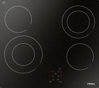Фото - Варочная поверхность Hansa BHC66506 черный