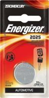 Фото - Аккумулятор / батарейка Energizer  1xCR2025