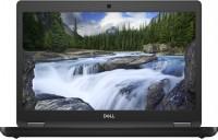 Фото - Ноутбук Dell Latitude 14 5490 (N073L549014W10)