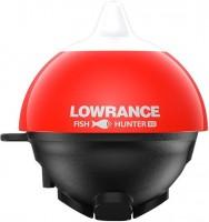 Эхолот (картплоттер) Lowrance FishHunter 3D