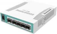 Коммутатор MikroTik CRS106-1C-5S
