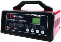Пуско-зарядное устройство Intertool AT-3021