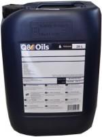 Трансмиссионное масло Q8 T 55 80W-140 20L