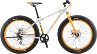 Фото - Велосипед Giant iRide Rocker 3 2018 frame S