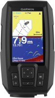 Фото - Эхолот (картплоттер) Garmin Striker Plus 4