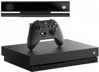 Игровая приставка Microsoft Xbox One X + Kinect