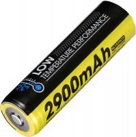 Аккумуляторная батарейка Nitecore NL1829LTP 2900 mAh