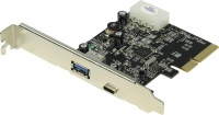 PCI контроллер STLab U-1120