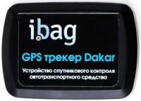 GPS-трекер iBag Dakar 17600