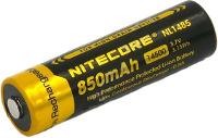 Фото - Аккумуляторная батарейка Nitecore NL1485 850 mAh