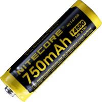 Фото - Аккумулятор / батарейка Nitecore NL1475R 750 mAh