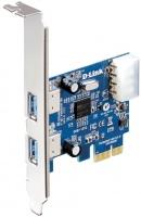 PCI контроллер D-Link DUB-1310