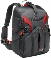 Сумка для камеры Manfrotto Pro Light Camera Backpack 3N1-36
