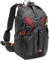 Сумка для камеры Manfrotto Pro Light Camera Backpack 3N1-26