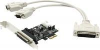 PCI контроллер STLab CP-120