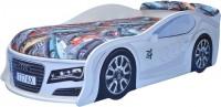 Кроватка Mebelkon Audi 150x70