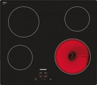 Фото - Варочная поверхность Siemens ET 611HE17 черный