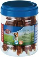 Фото - Корм для собак Trixie Premio Chicken Flags 0.4 kg