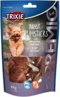 Корм для собак Trixie Premio Rabbit Drumsticks 0.1 kg 0.1кг
