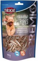 Фото - Корм для собак Trixie Premio Fish Rabbit Stripes 0.1 kg