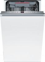 Встраиваемая посудомоечная машина Bosch SPV 45MX01