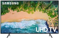 Фото - Телевизор Samsung UE-50NU7100