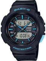 Фото - Наручные часы Casio BGA-240-1A3