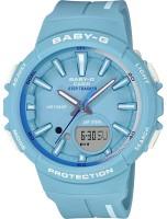 Фото - Наручные часы Casio BGS-100RT-2A