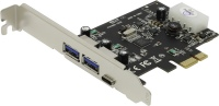 PCI контроллер STLab U-1340