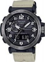 Фото - Наручные часы Casio PRW-6600YBE-5E