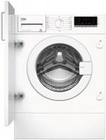 Фото - Встраиваемая стиральная машина Beko WITC 7612 B0W