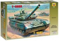 Сборная модель Zvezda T-80BV (1:35)
