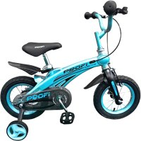 Фото - Детский велосипед Profi LMG12121