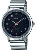 Фото - Наручные часы Casio MTP-E139D-1B