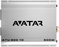 Автопідсилювач Avatar ATU-500.1D