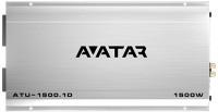 Автопідсилювач Avatar ATU-1500.1D