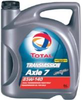 Фото - Трансмиссионное масло Total Transmission Axle 7 85W-140 5л