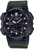 Наручные часы Casio AEQ-110W-3A