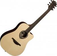 Гитара LAG Tramontane T270DCE
