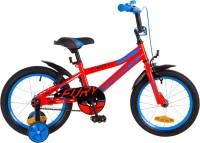 Детский велосипед Formula Fury 16 2018