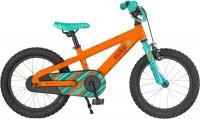 Фото - Детский велосипед Scott Voltage JR 16 2018