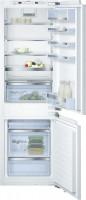 Встраиваемый холодильник Bosch KIS 86HD40