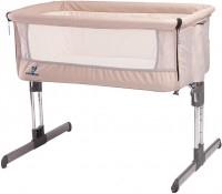 Кроватка Caretero Sleep2gether