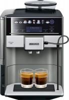 Кофеварка Siemens EQ.6 plus s500 TE655203RW