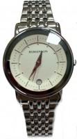 Наручные часы Romanson TM4225LWH WH